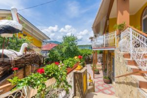 Гостевой дом в Судаке на ул. Бирюзова и Танкистов без посредников